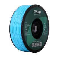 eSUN Filament | ABS -  light blue(1.75mm/1kg)