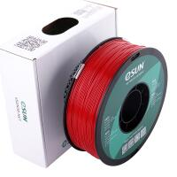 eSUN Filament | ABS - Fire Engine Red (1.75mm/1kg)