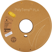 PolyTerra™ PLA - Savannah Yellow (1.75mm/1kg)