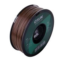 eSUN Filament | ABS -  brown (1.75mm/1kg)