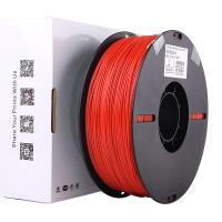 eSUN Filament | ABS+ - red (1.75mm/1kg)