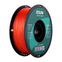 eSUN Filament | eTwinkling PLA - Warm Orange (1.75mm/1kg)