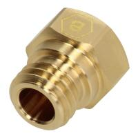BROZZL MK10 Nozzle Messing (Various Sizes) 0.2