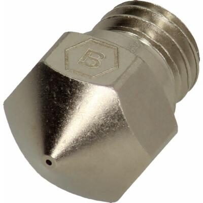 BROZZL MK10 Nozzle Plated Copper (Various Sizes) 0.8