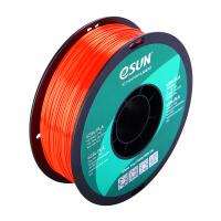 eSUN Filament | silk PLA - Jacinth (1.75mm/1kg)