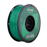 eSUN Filament | ABS - green (1.75mm/1kg)